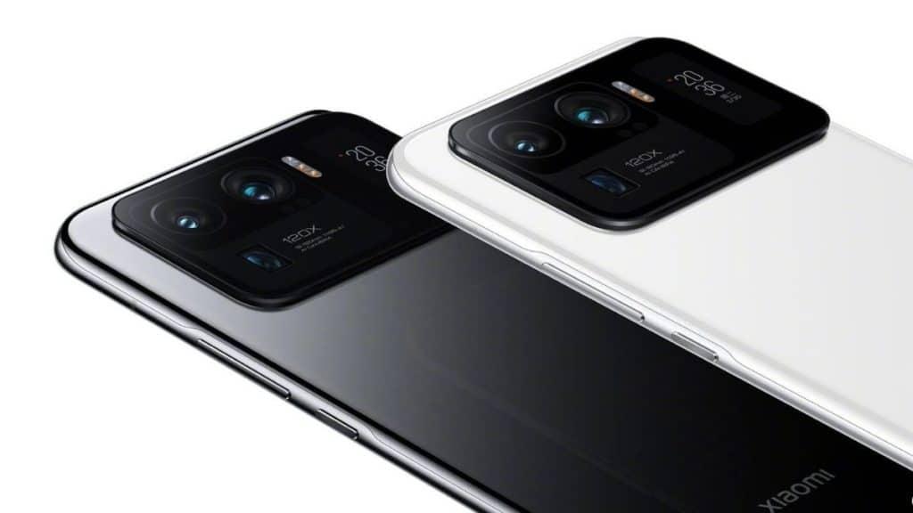 Xiaomi Mi 11 Ultra Wireless Charging Speed is Record-Breaking