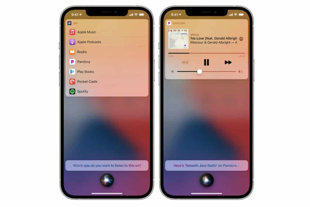 How To Set a Preferred Music Streaming Service With Siri: Spotify, Pandora & More!
