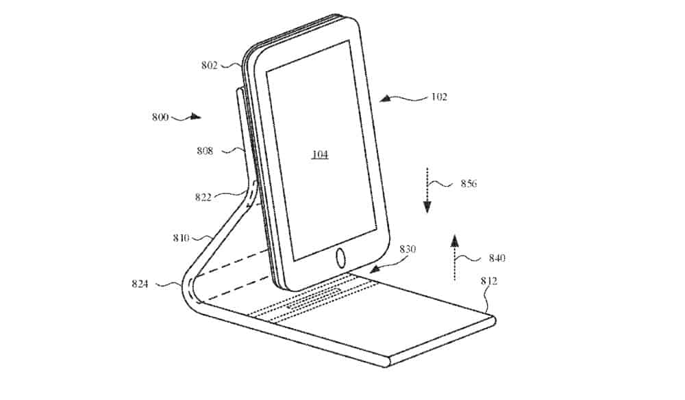 iPhone Keyboard And Trackpad Case: What To Know About Apple's Patented Accessory