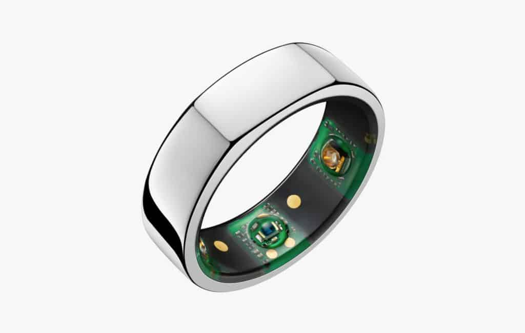 Oura Ring Battery Life