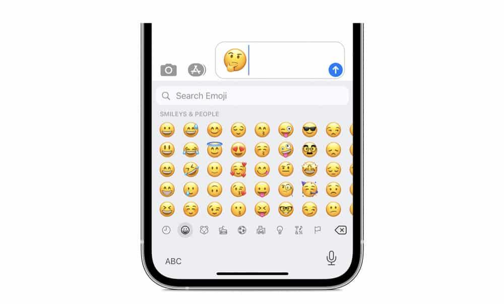 iPhone Emoji Tips & Tricks: iPhone Pro? More Like Emoji Pro…