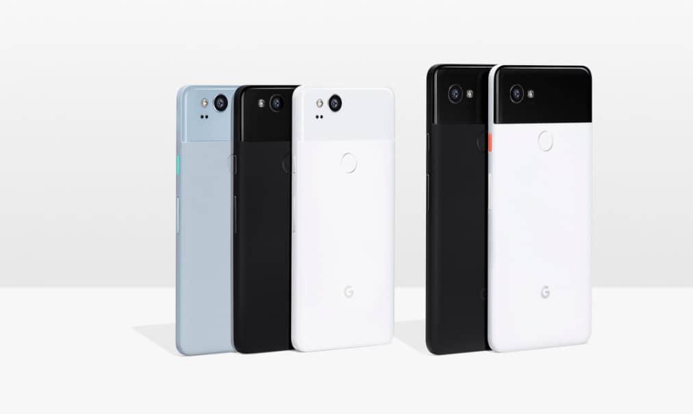 Google Pixel Phone Sizes: A Simple Comparison Chart (ALL MODELS)