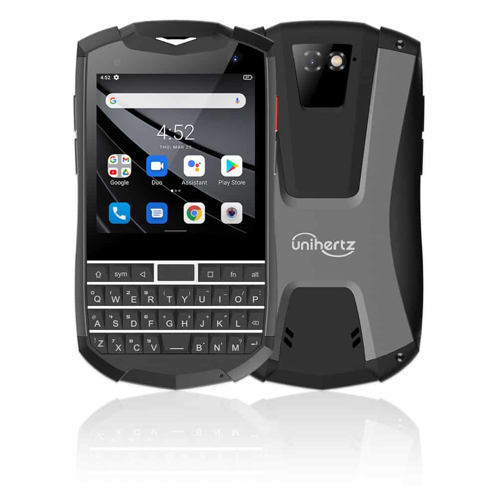 Titan Pocket: What To Know About Smallest QWERTY Android 11 Smartphone