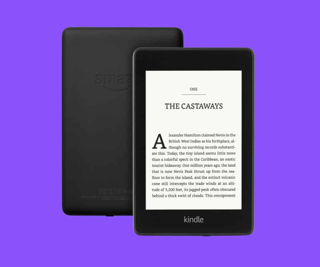 What is The Newest Amazon Kindle? ALL Models Detailed In Full