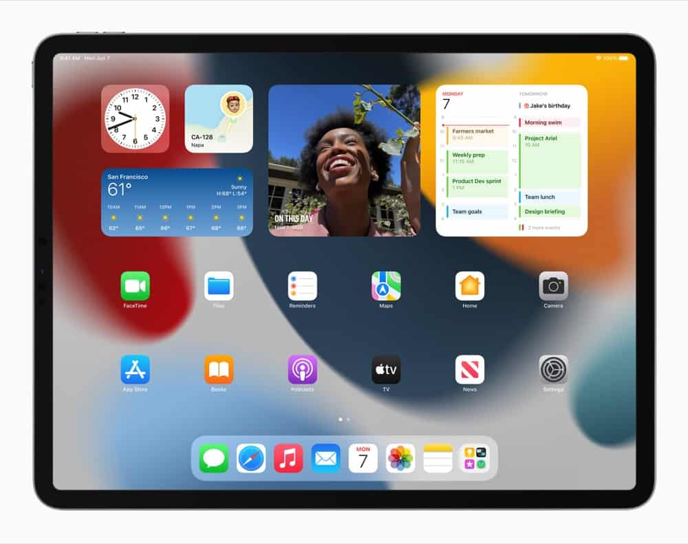 iPadOS 15: The Best Features Coming To Your iPad