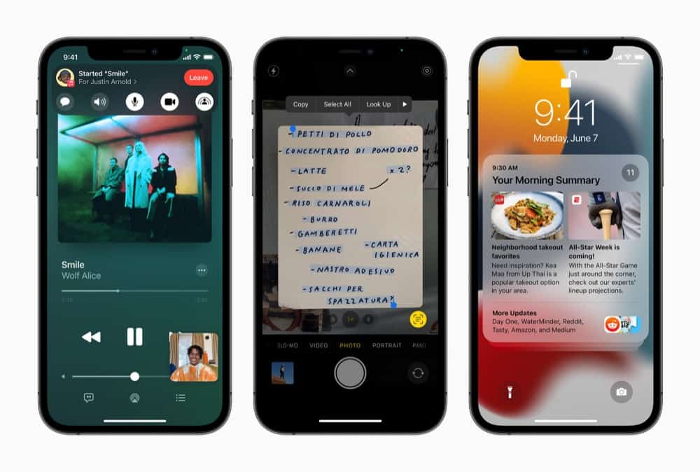 iOS 15 Missing Features: All The Missing & Delayed Features At Launch