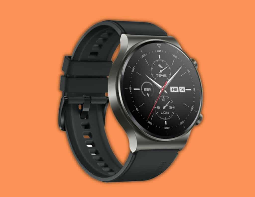Why I Ditched My Apple Watch For A Huawei Watch
