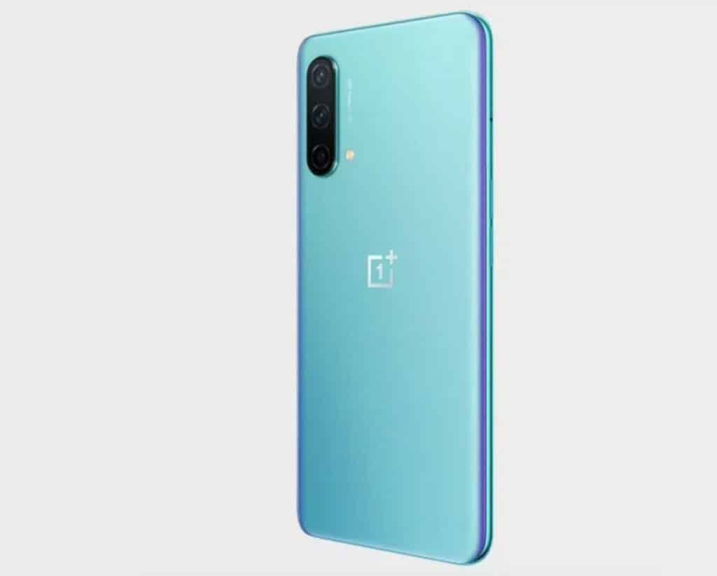 The OnePlus Nord CE Just Landed w/ KILLER Pricing & 5G