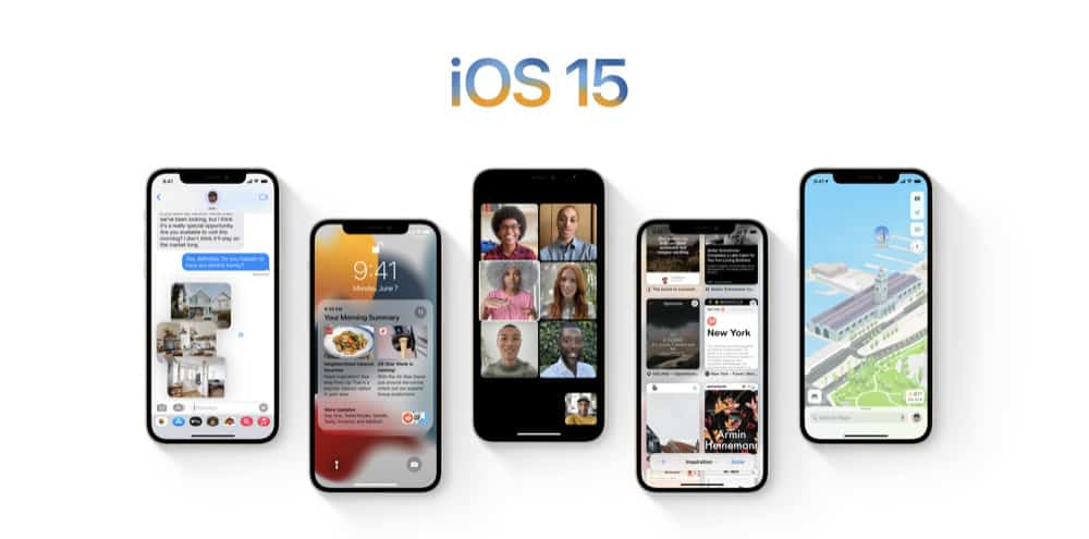 How To Download iOS 15 Right Now: Get iOS 15 On Your iPhone TODAY!