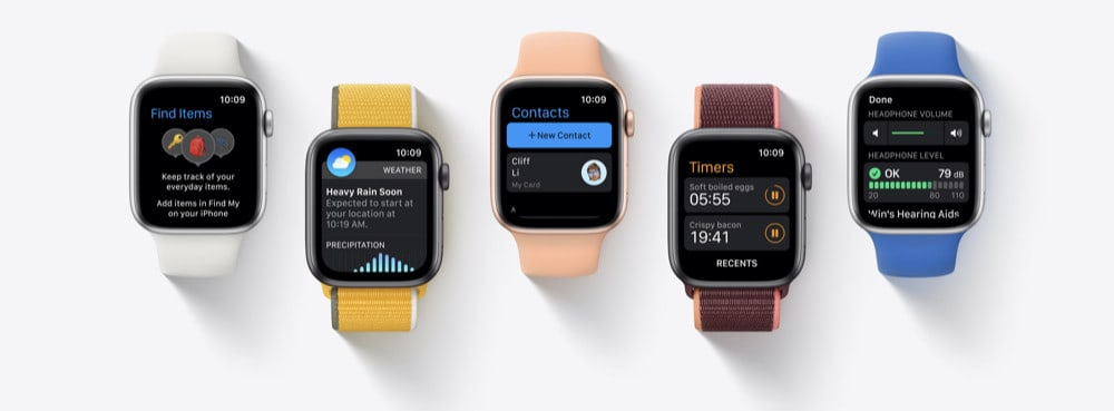 watchOS 8: The Best New Features Coming To Apple Watch!