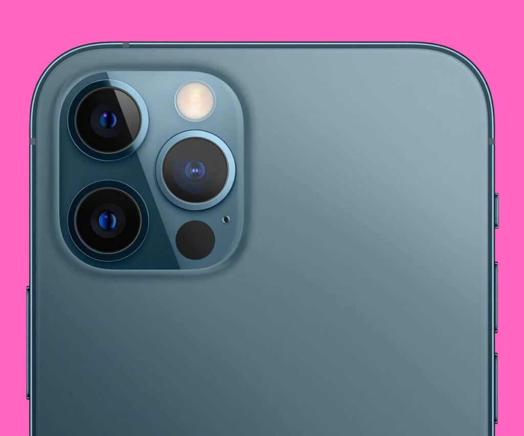 Apple's iPhone 12s Pro and iPhone 12s Pro Max will feature some pretty hefty updates to their camera tech…