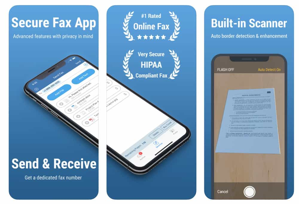 How To Fax From iPhone – 3 GREAT Ways