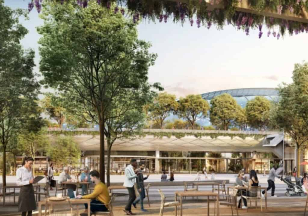 Facebook Wants To Build Its Own City – And You Can Live There!