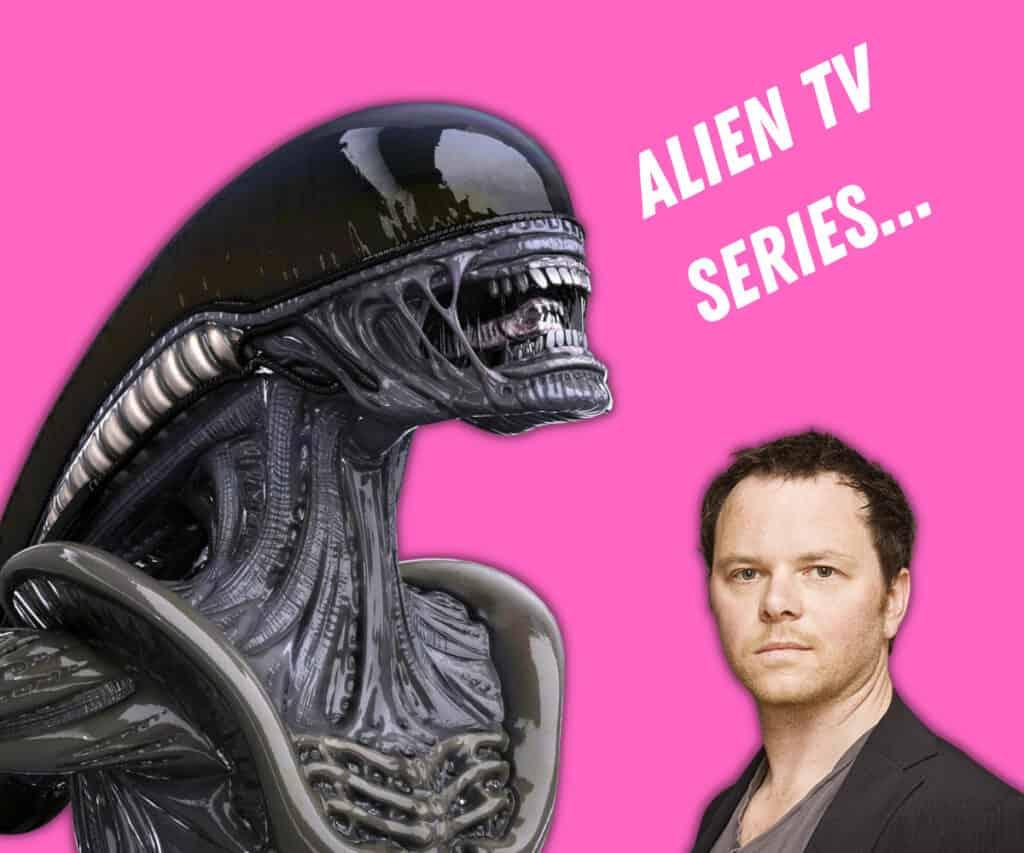 Alien TV Series Release Date, Plot, Casting News All The Leaks…dd a heading