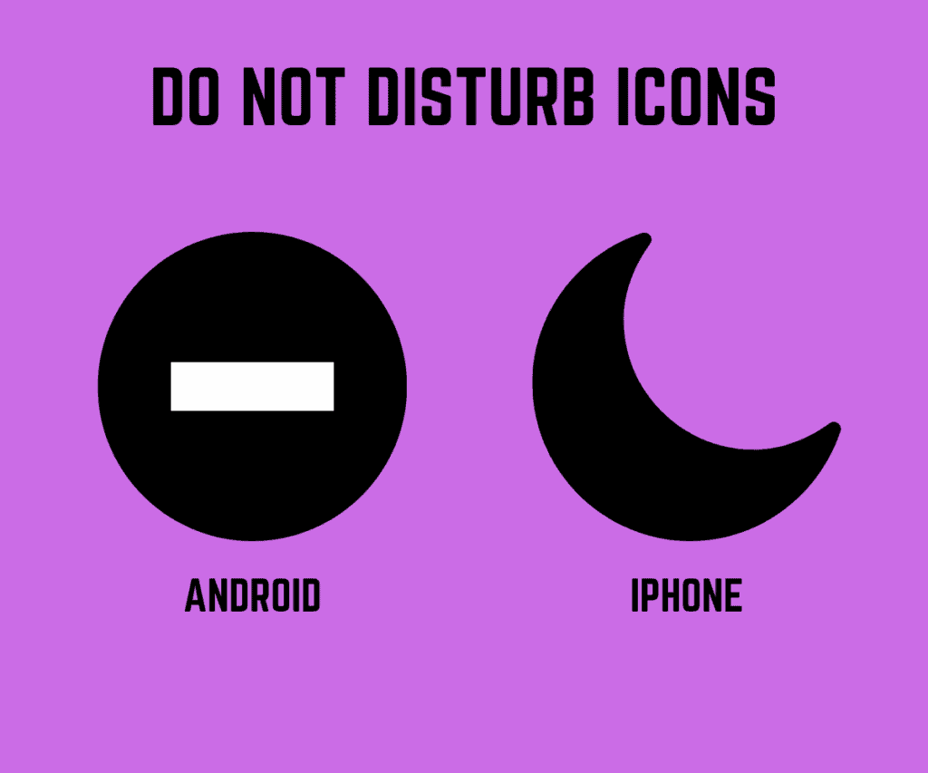 How To Use DO NOT DISTURB To Improve Your Life
