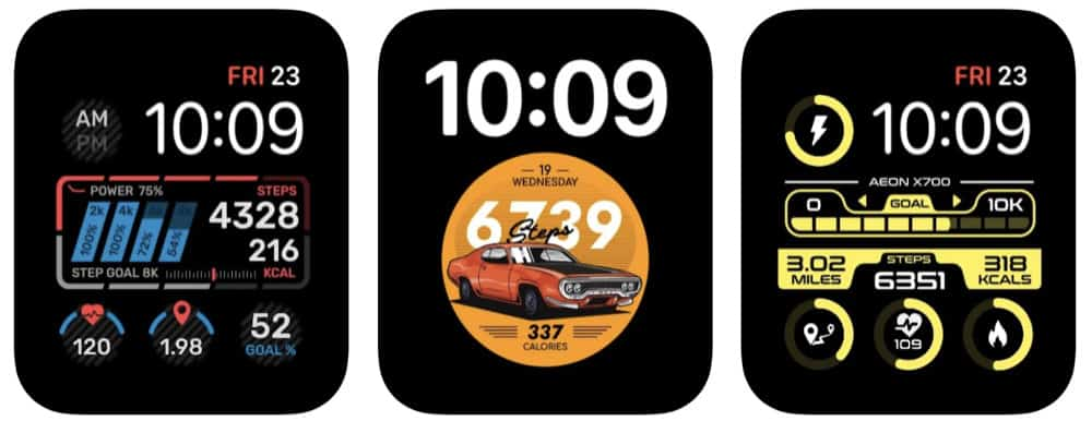 How To Download New Watch Faces For Apple Watch