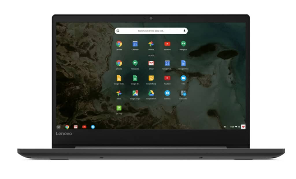 This is 100% The Cheapest Chromebook On The Planet