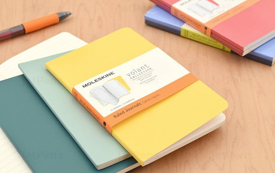 The 4 Best Notebooks You Can Buy, According To A Novelist