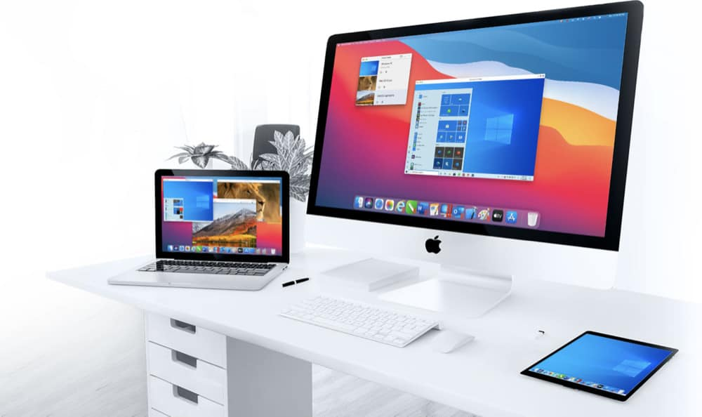 How To Run Windows On M1 Macs: Parallels Desktop 17 To The Rescue!