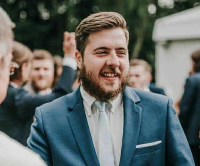 Jake McEvoy
