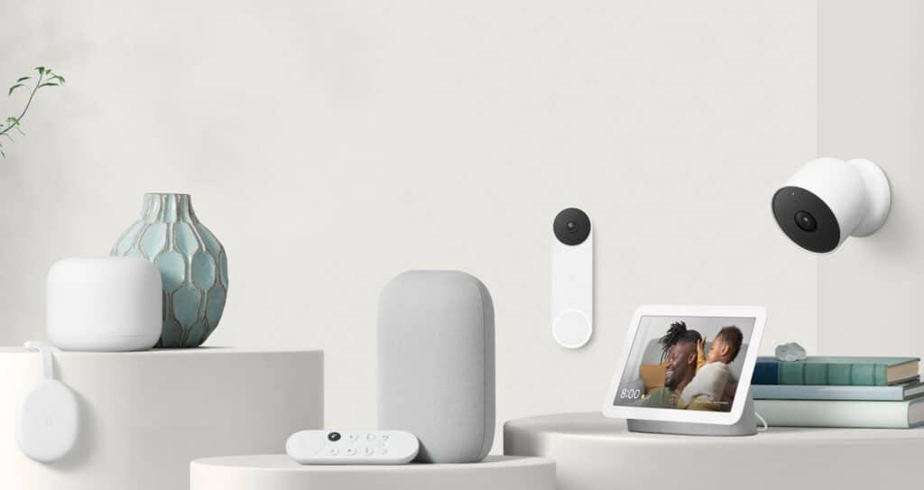 The New Google Nest Cam & Doorbell: Better Than Amazon Ring Doorbell?