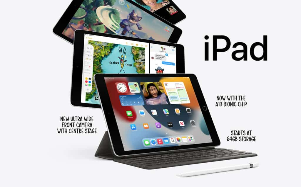 Does The New iPad Come With A Pencil?