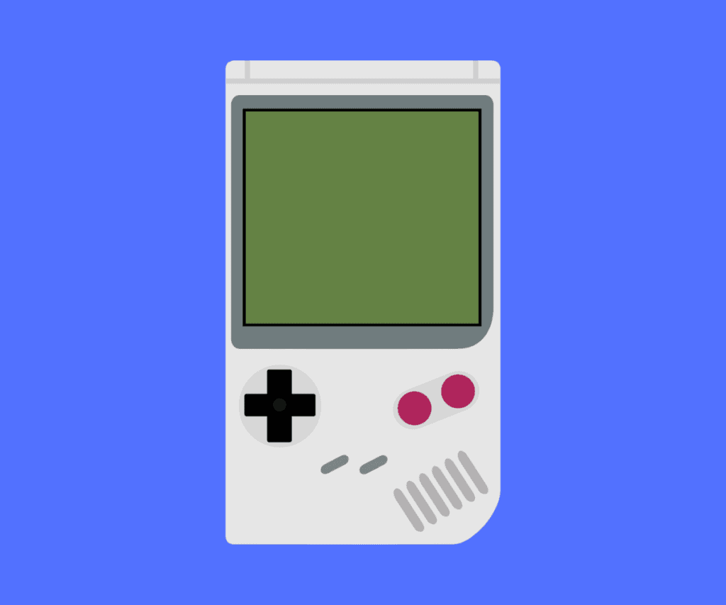 Nintendo is Bringing Game Boy Games To The Switch