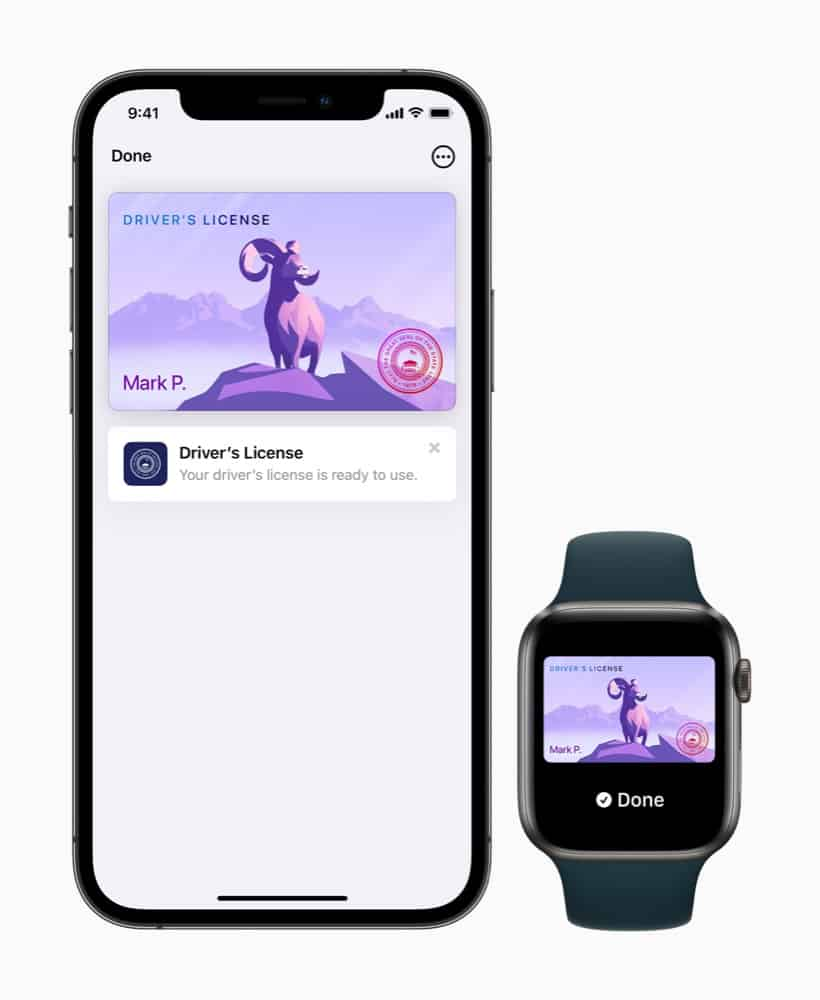 iOS 15 Drivers License: What States Support The iPhone Mobile ID?