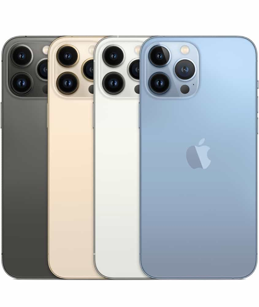Which iPhone 13 Should I Get?