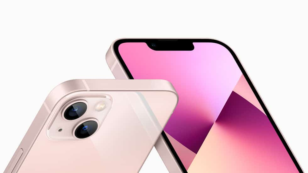 Want A Pink iPhone 13? You CANNOT Go Pro Then…