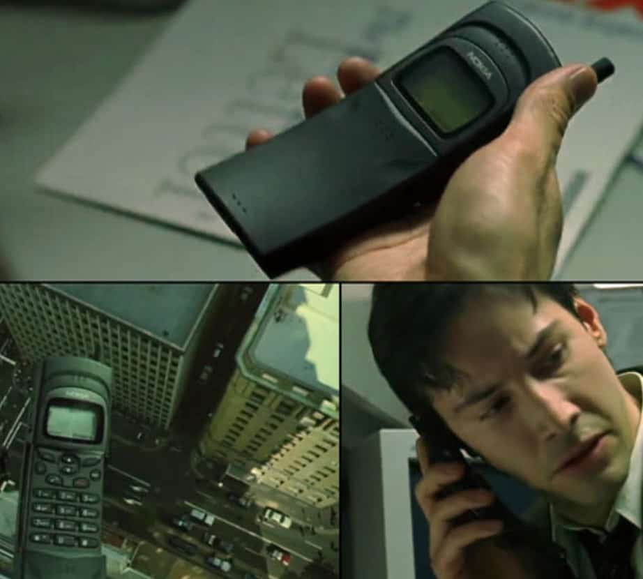 """Nokia """"Matrix Phone"""" is BACK – Just In Time For The Matrix 4 - KnowYourMobile"""