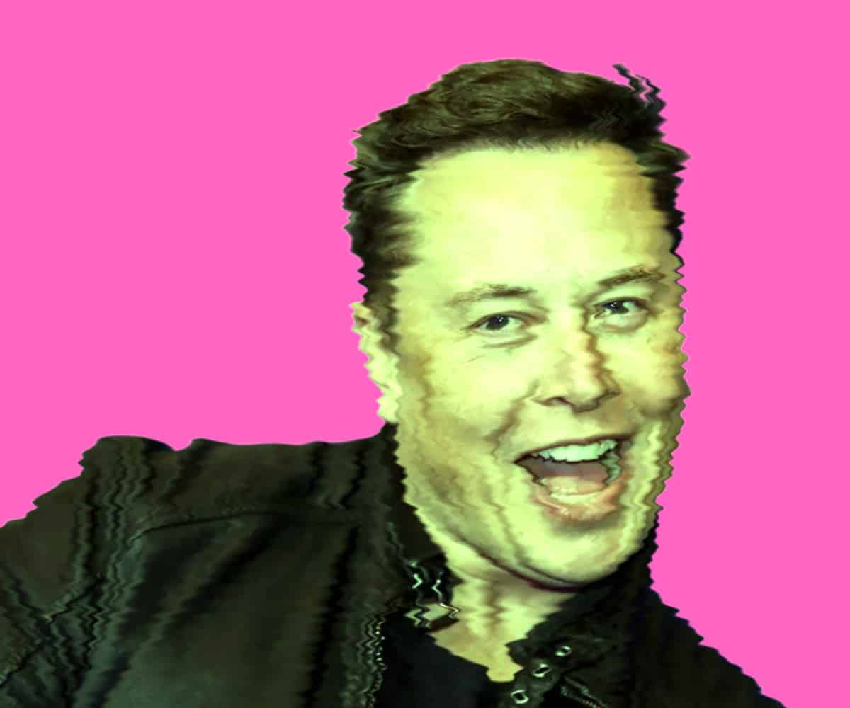 What Phone Does Elon Musk Use